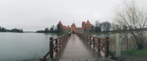 Що подивитися у Вільнюсі: Вільнюс та Тракай за 2 дні