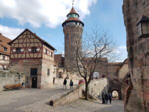 Нюрнберг та Мюнхен — що подивитись за 2 дні