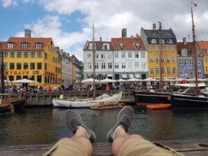Як побачити Мальме та Копенгаген за два дні