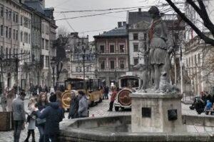 п'ятірка найбільш містичних місць у Львові