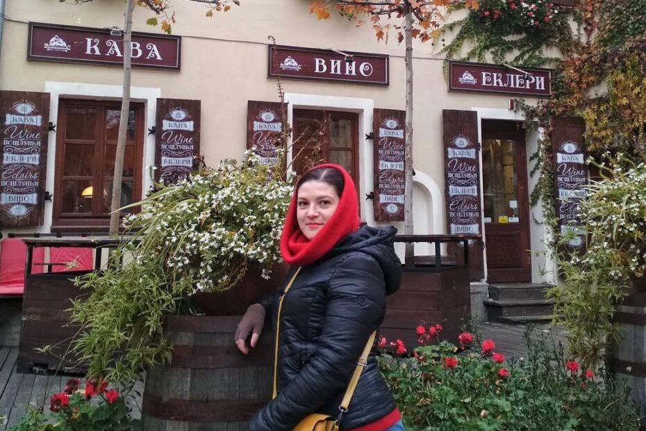 Відомі гості Львова