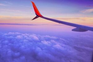Яке місце вибрати в літаку