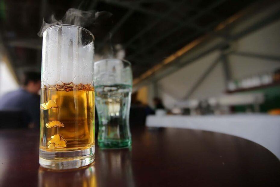 Пиво Ципа