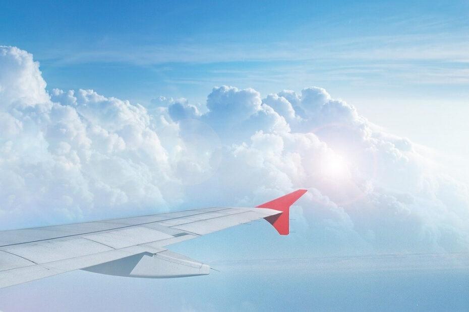 авіаційний безвіз